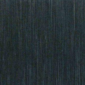 Provbit – Lintapet enfärgad svart